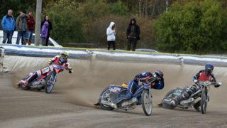 Tabasalus selgusid Speedway Eesti meistrid
