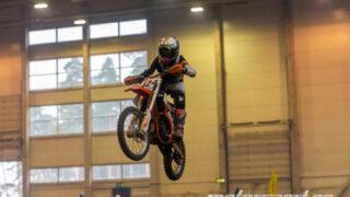 Adrenalin Arena Kids Cup 2020 III etapp (GALERII)
