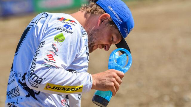Tanel Leok tuli Itaalia MM-etapil 19. kohale