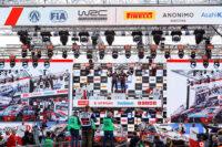Rally Estonia on 2021. aasta autoralli MM-etapp