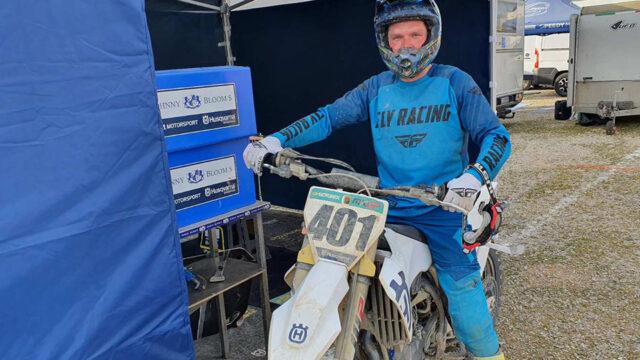 Tanel Leok tuli Itaalia MV viimasel etapil 5. kohale