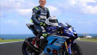 Hannes Soomer jätkab MM-sarjas Kallio Racing meeskonnas