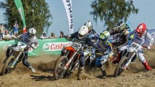 Motokrossi meistrivõistluste Pärnu etapp sõidetakse juuli teisel nädalavahetusel