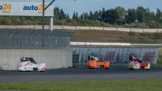 Motoringraja kolmanda etapi avapäeval võidukad Sander Telve ja Pärm-Lipstok