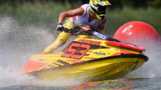 Marten Männi saavutas hea ja kiire sõiduga Euroopa meistrivõistluste hõbemedali