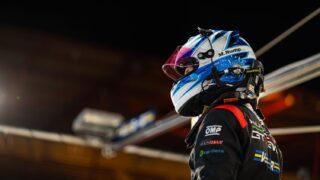 Martin Rump osales mainekal TotalEnergies 24 hours of Spa kestussõidul
