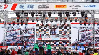 WRC Rally Estonia päevapassiga pääseb vaatama nii stardi-ja finišipoodiumit kui kiiruskatseid