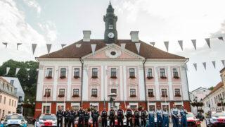 Täna stardib WRC Rally Estonia 2021!